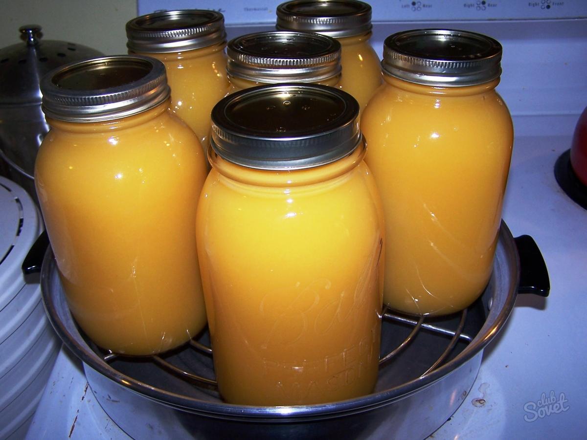 Приготовление соков на зиму по рецептам в домашних условиях 73