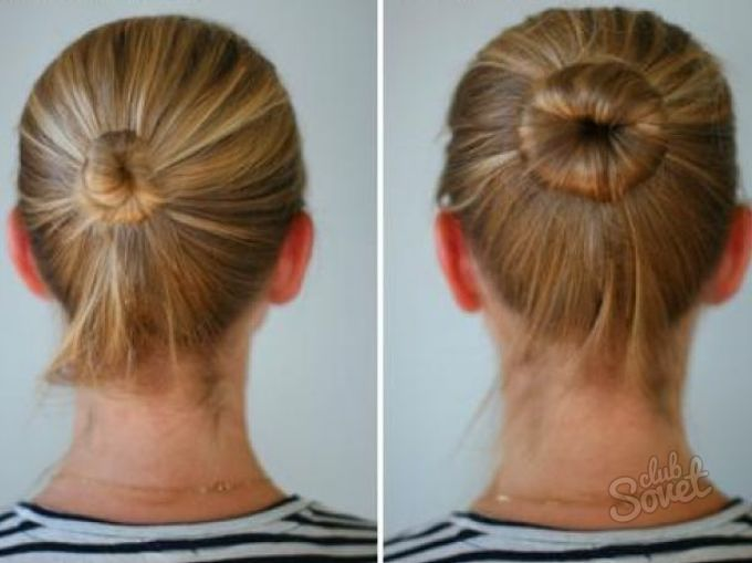Easy Braid Bun! Simple  Chic Everyday Hairstyle  YouTube