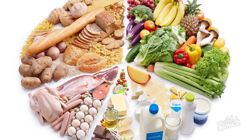90 дневная диета