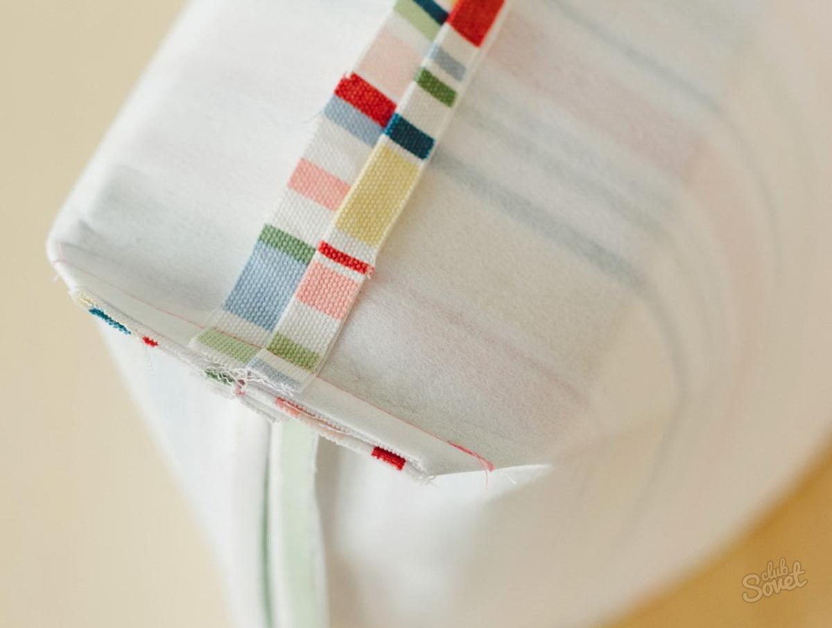 Как сшить ткань вместе 826
