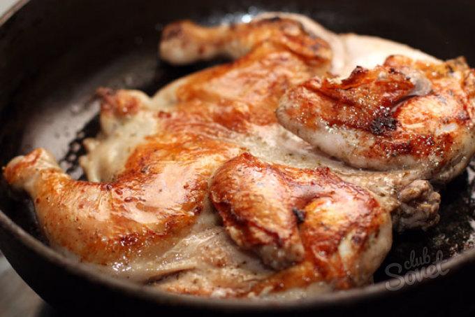 Салат с куриным филе и болгарским перцем рецепт