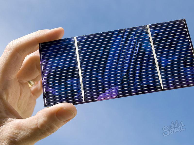 Солнечные модули кадмия селенид своими руками