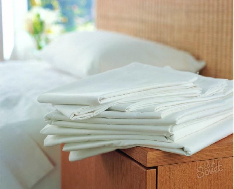 Как отбелить полотенца в домашних условиях видео
