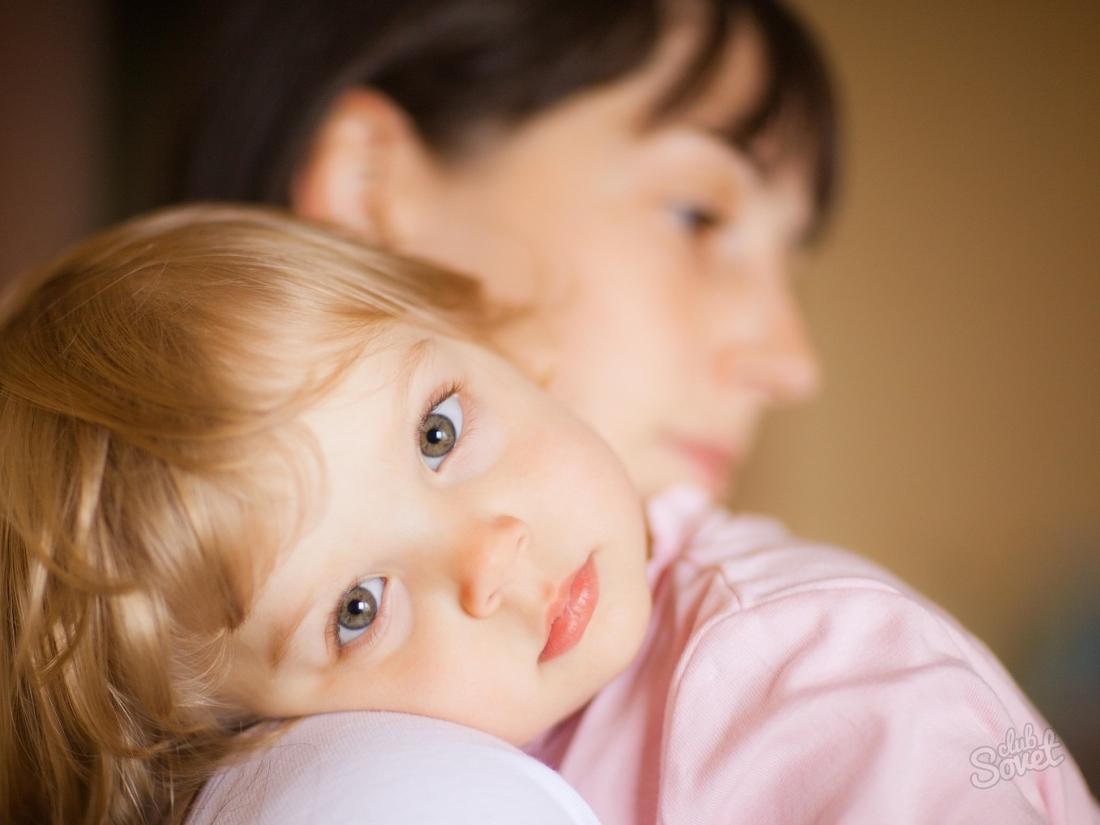 небная миндалины у детей фото