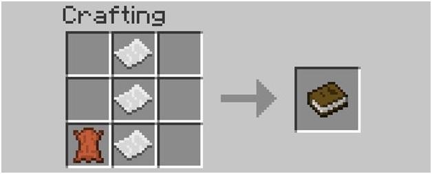 Как сделать в майнкрафте 1.5.2 бумагу