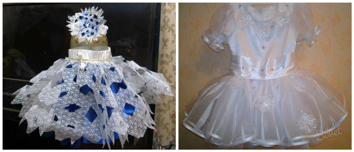 Новогоднее платье сшить для 198