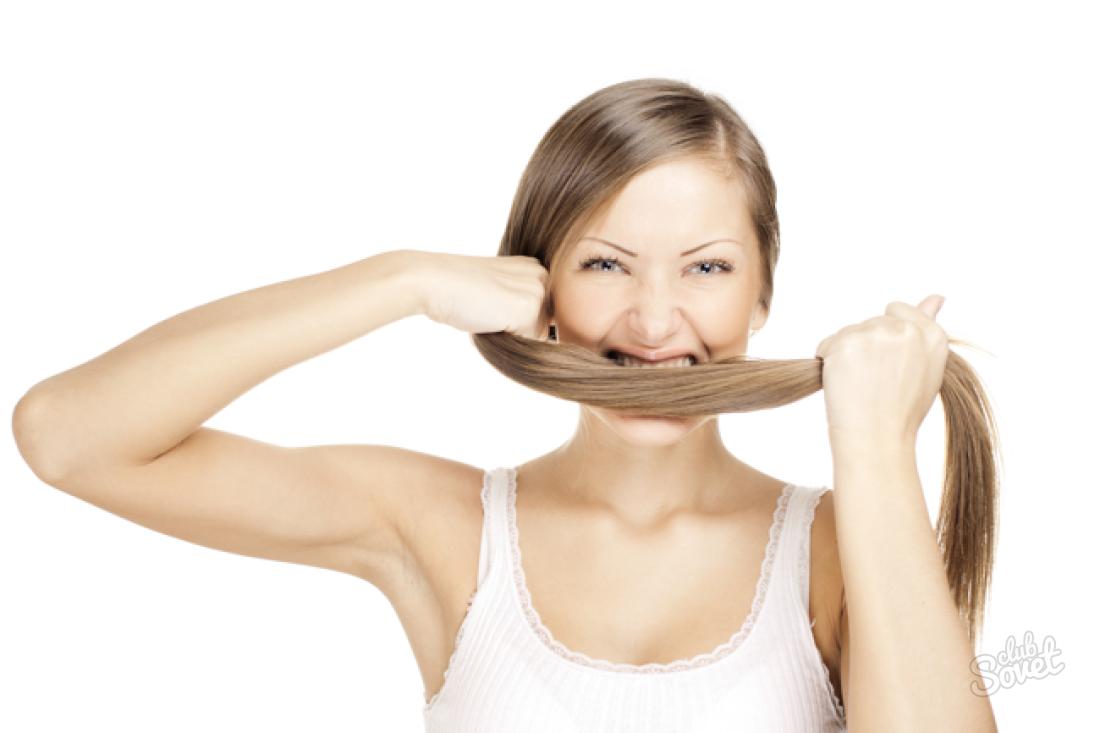 Чем укрепить волосы от выпадения в домашних условиях отзывы 510