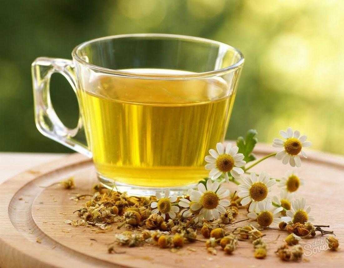 Ромашка аптечная (лекарственная трава) - полезные свойства 45
