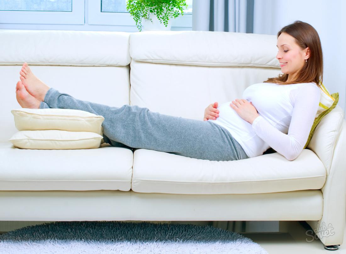 Фото ног беременных 19 фотография