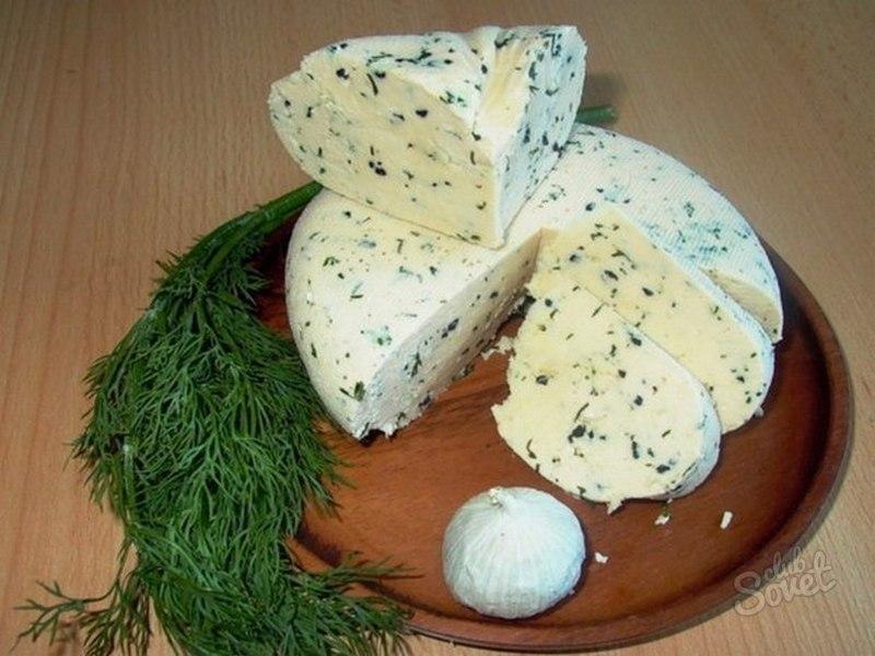 Как сделать дома сыр. Рецепт сыра своими руками дома. В статье рассказывается о том, как сделать дома сыр.