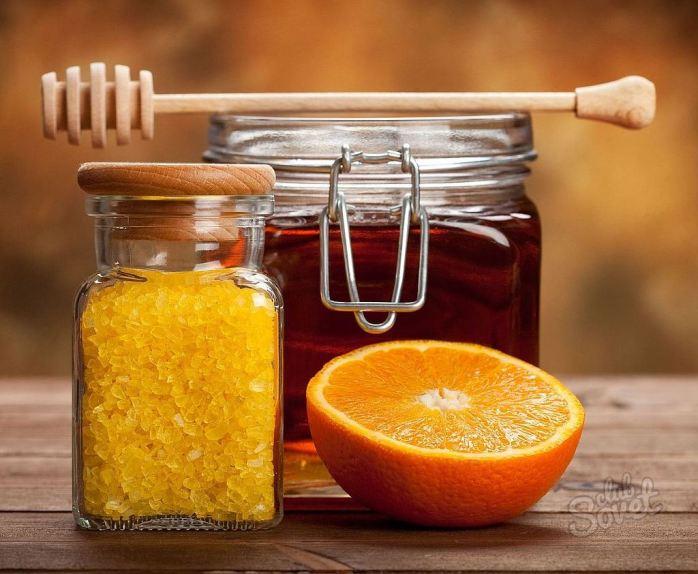Как сделать соль мед 74
