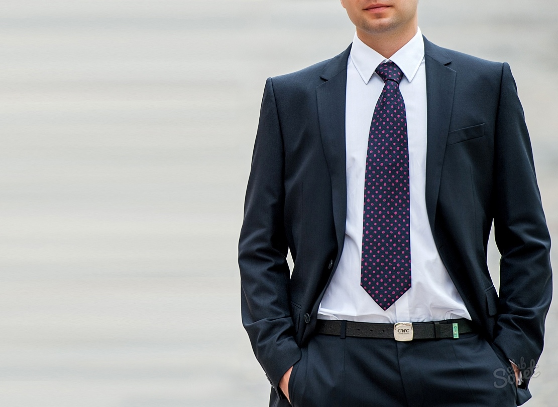 Секреты правильного подбора цветов в мужской одежде