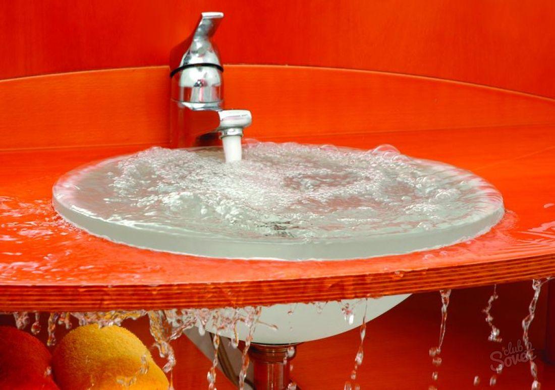 Как прочистить воду в домашних условиях