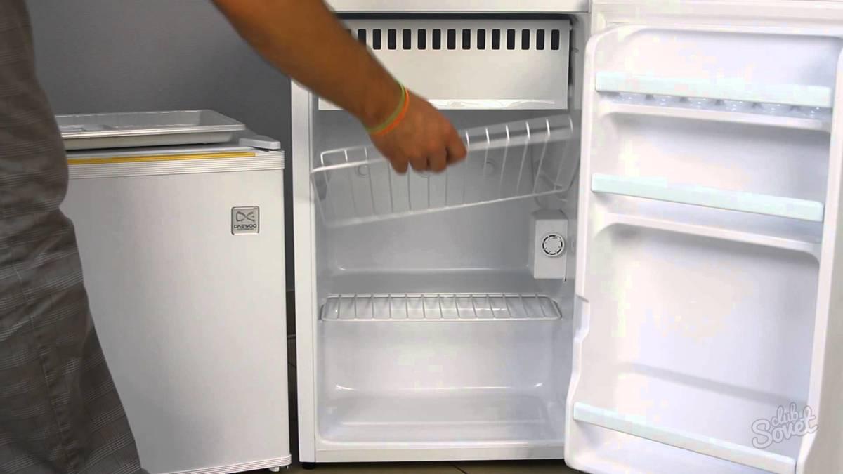 Инструкция по эксплуатации холодильника относится к нормам