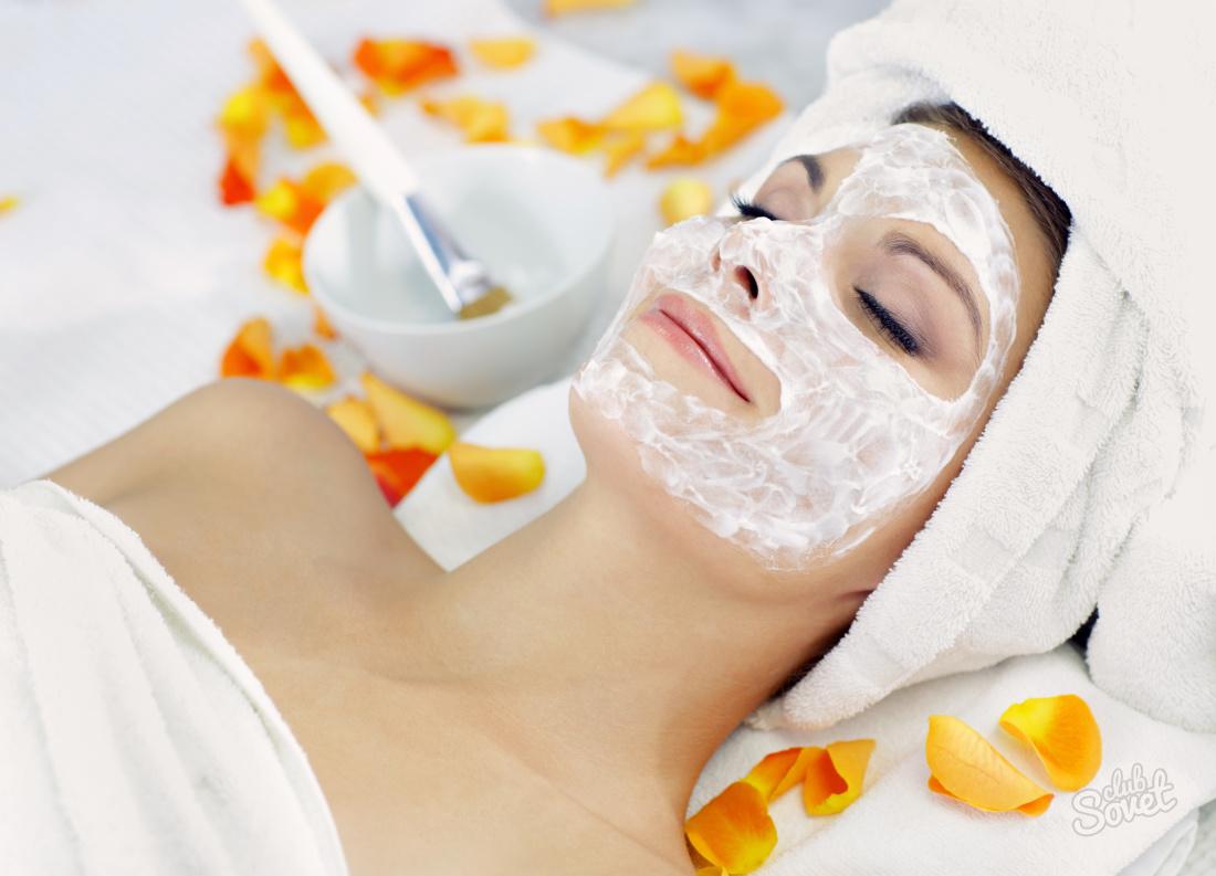 Как сделать увлажняющая маску 361