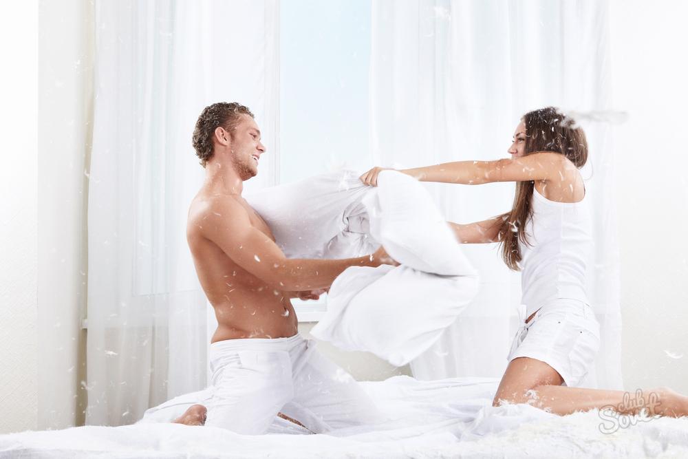 сон драка с девушкой получается