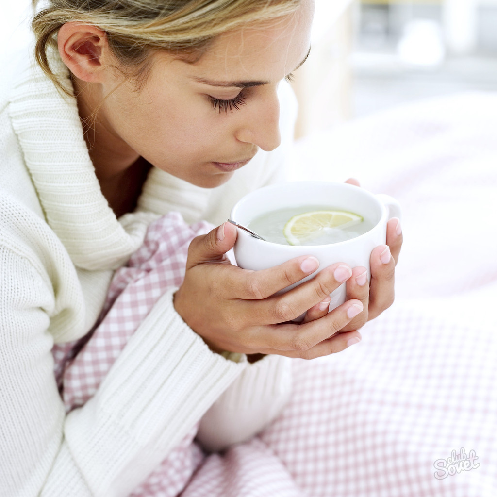 Как быстро вылечить орви у взрослого в домашних условиях