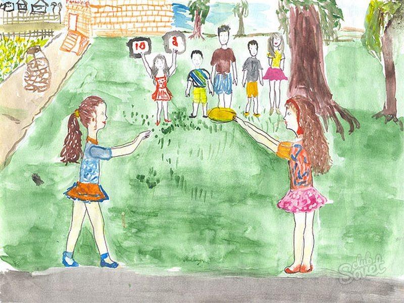 нарисовать рисунок на тему забайкалье