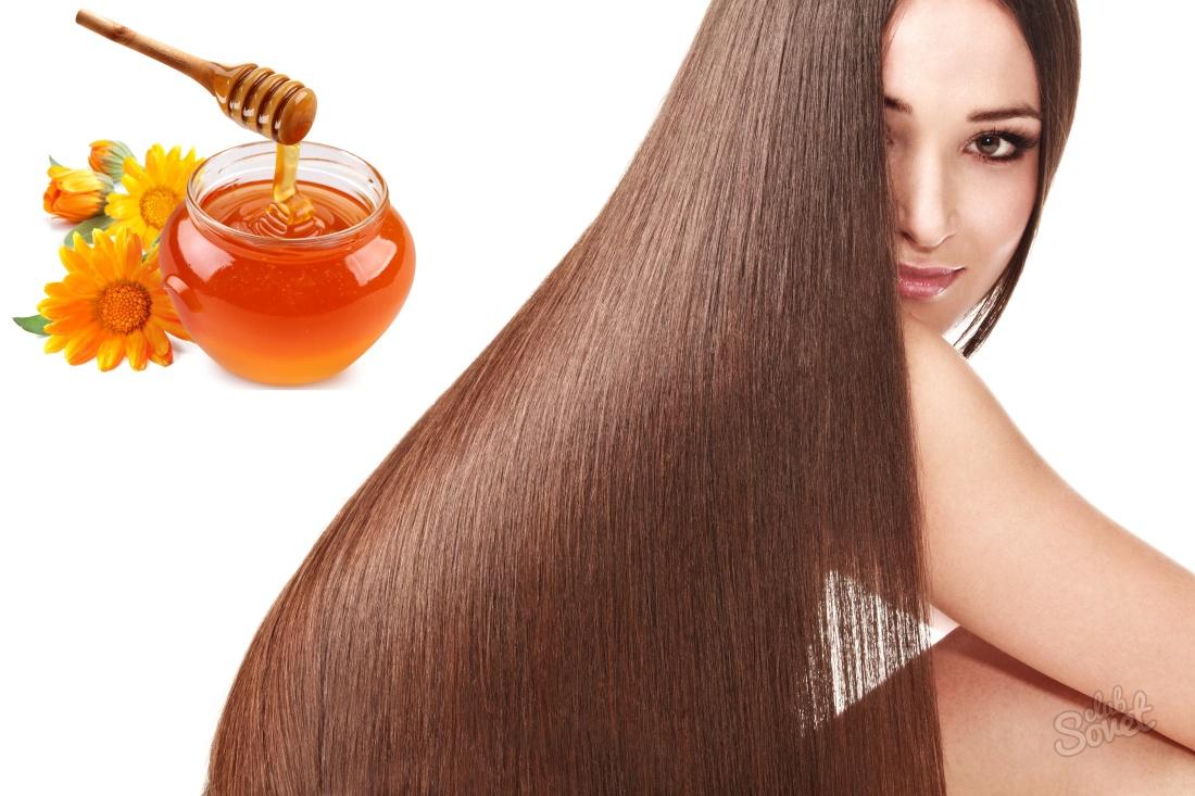 Витамин б как втирать в волосы