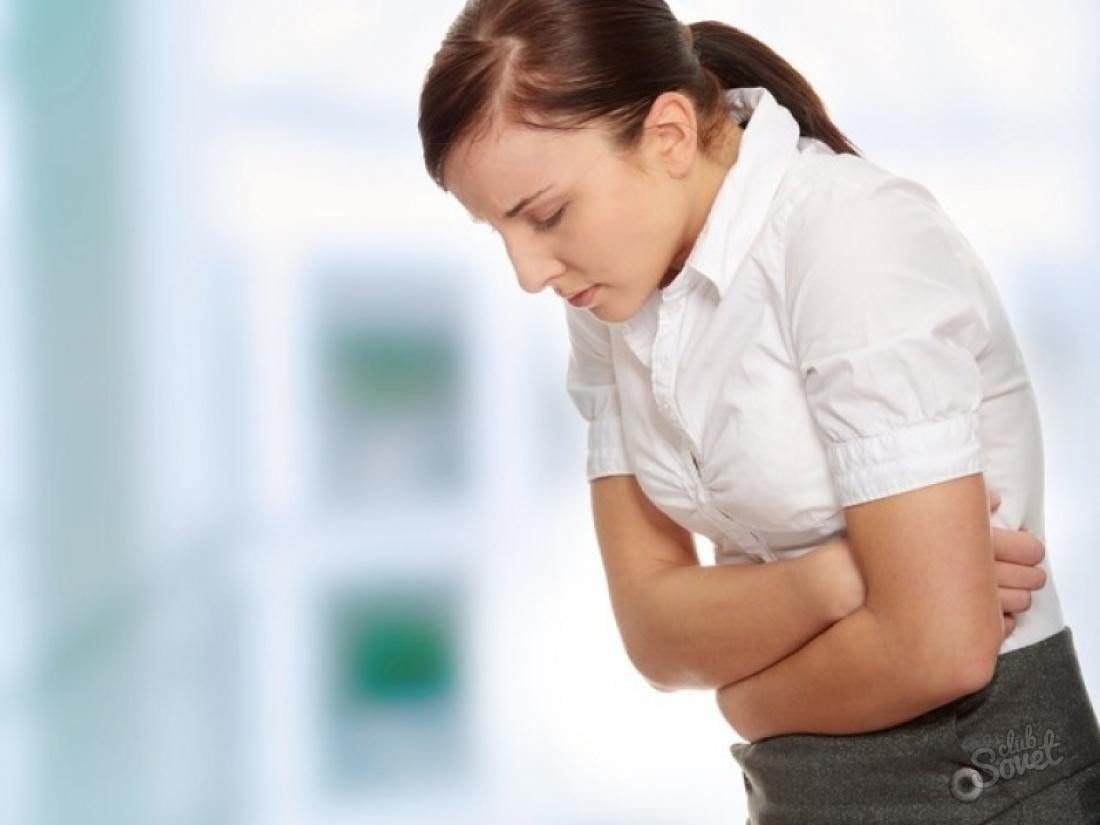 Болит желудок, что делать. Как избавиться от болей в желудке