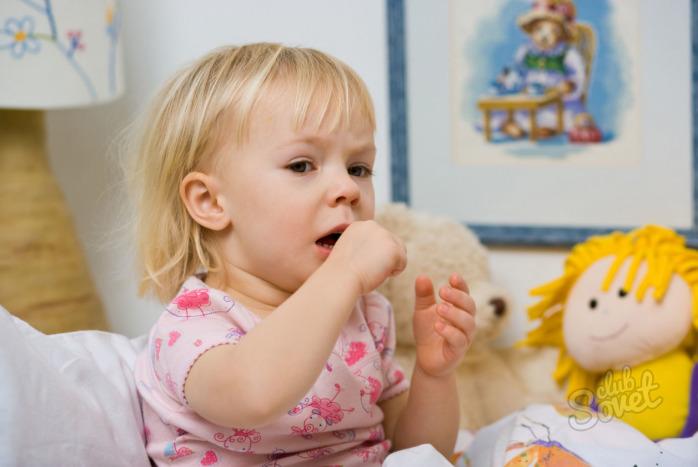 Как лечить начинающийся кашель у ребенка комаровский