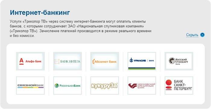 Qbank - Связной Банк