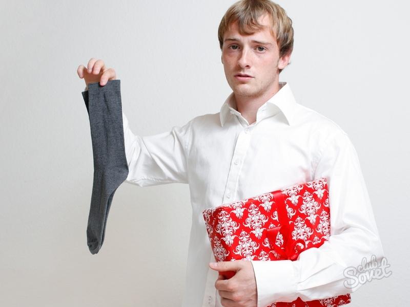 Почему нельзя дарить мужчине трусы 20