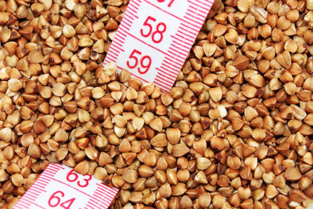 худеем на запареной гречке Овсяная каша на воде - калорийность, полезные свойства.
