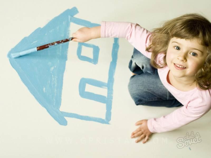 Можно ли купить квартиру на несовершеннолетнего ребенка