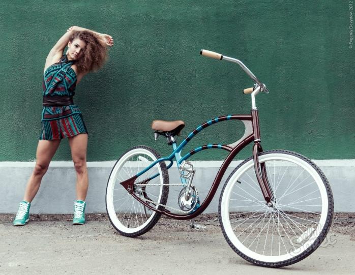 Антипрокол для велосипеда своими руками