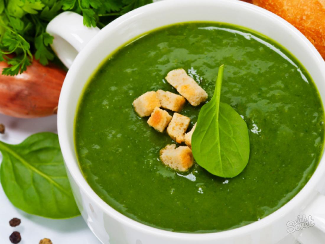Категория: Рецепты супов на каждый день