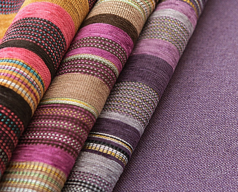 оформить ткани для перетчжки мебели Вакансии