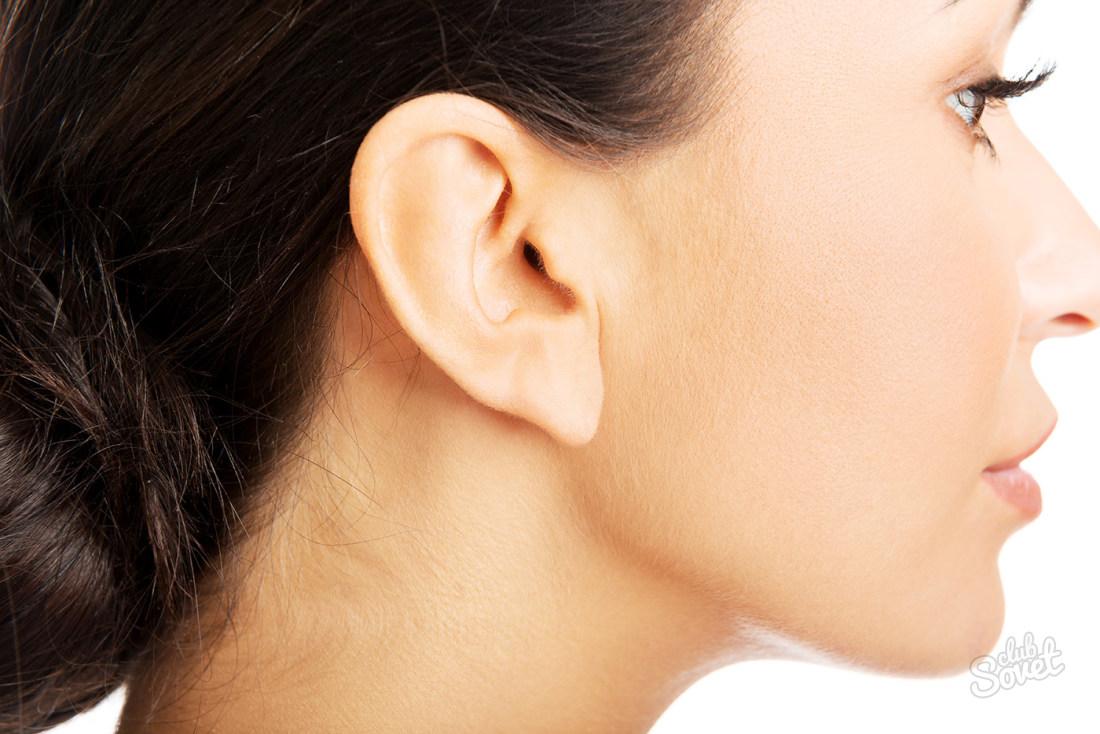 Растягиваем уши в домашних условиях