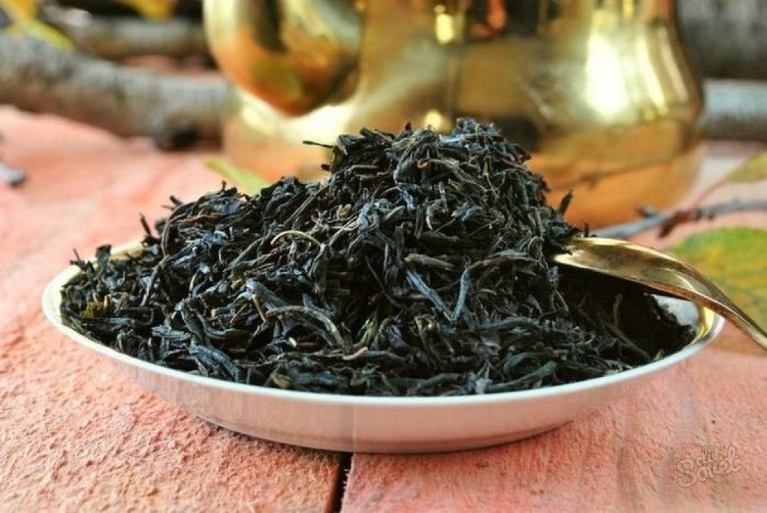 Иван-чай как сделать зеленый чай 138