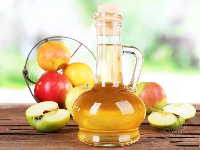 Домашний яблочный уксус как сделать в домашних условиях 180