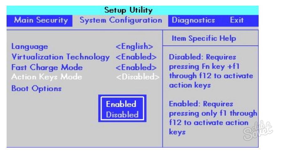 Как зайти в BIOS, как открыть БИОС - Компьютерные советы. как получить води
