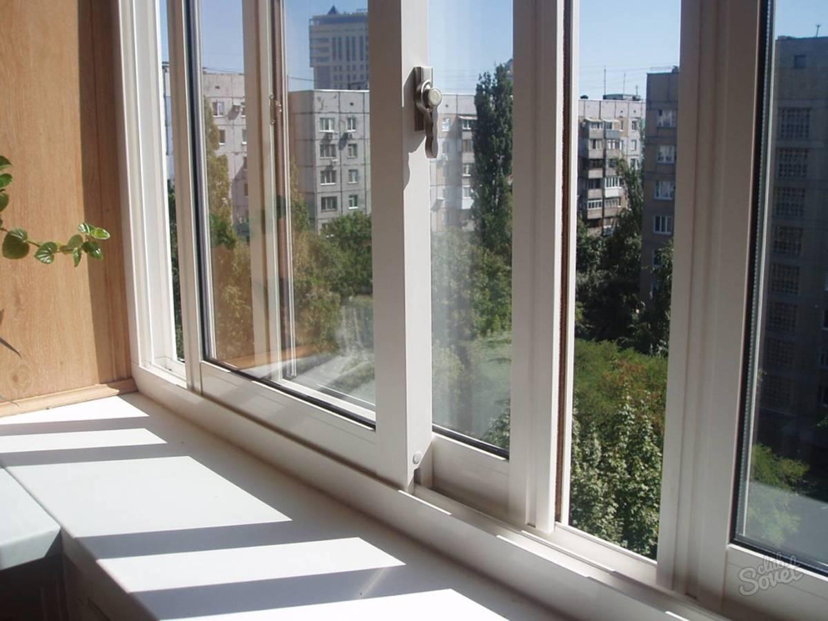 Алюминиевые окна своими руками фото