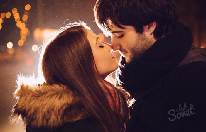 Фото самые красивые поцелуев
