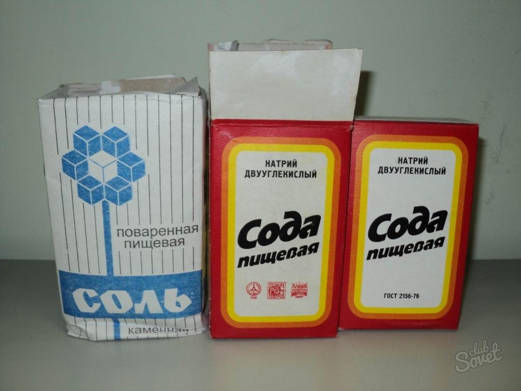 Ванна с содой — польза и вред marianna-1984