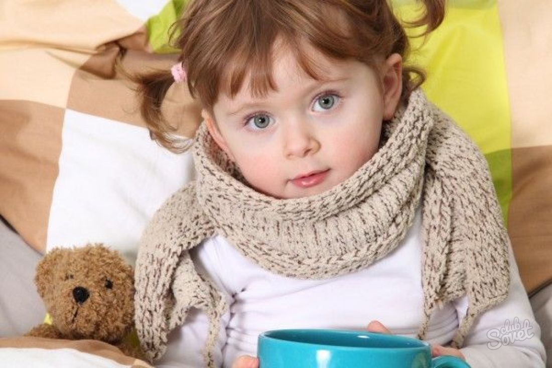 У ребенка кашель на нервной почве как лечить