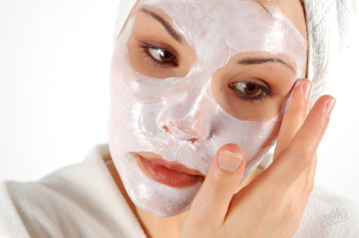 Лучшие маски для лица со сметаной в домашних условиях 3