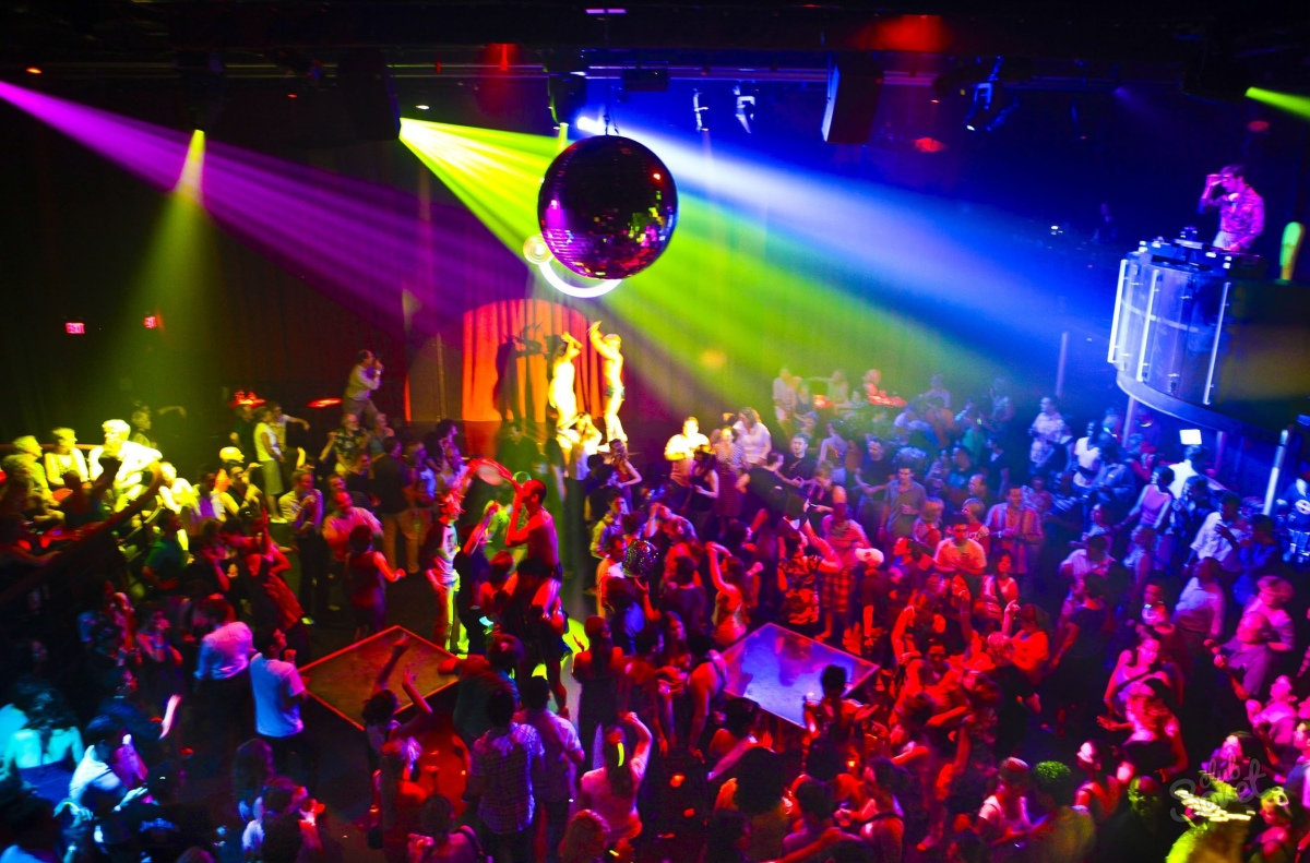 Смотреть онлайн что происходит в ночных клубах 6 фотография