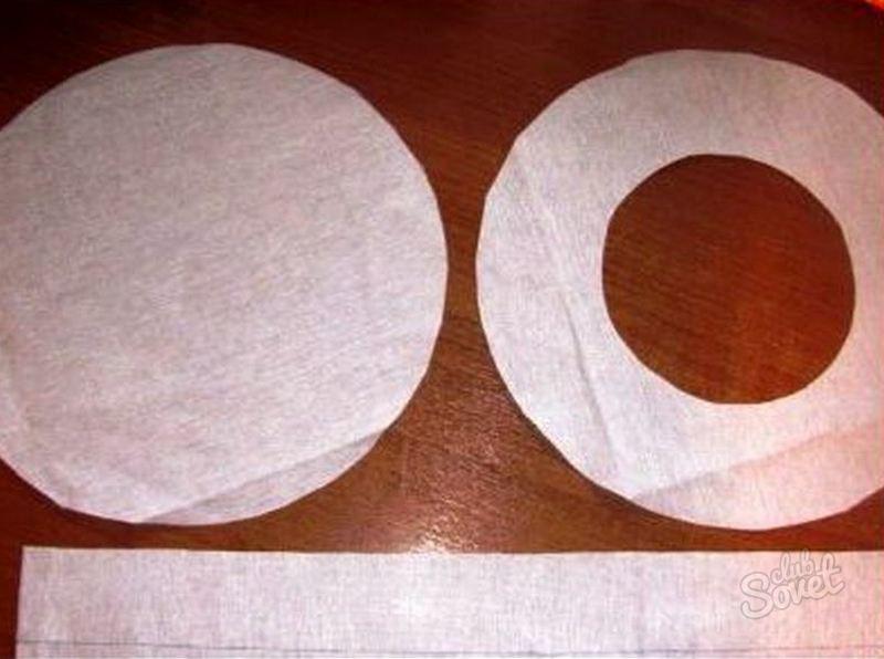 Бескозырка из бумаги как сделать