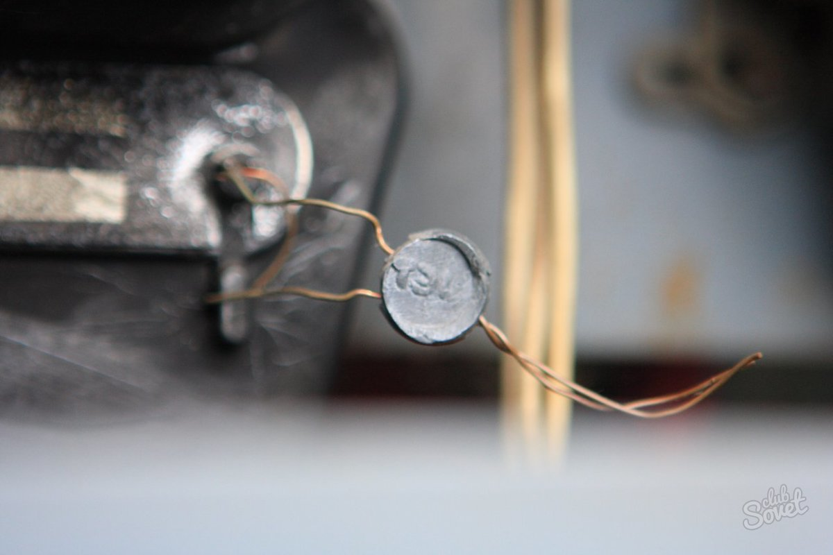 Как сделать пломбу на электросчетчике