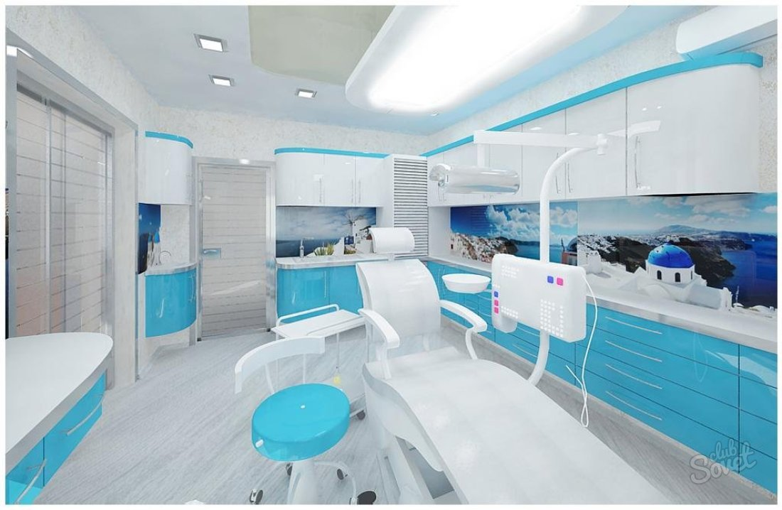 стоматологический кабинет доктора марченко