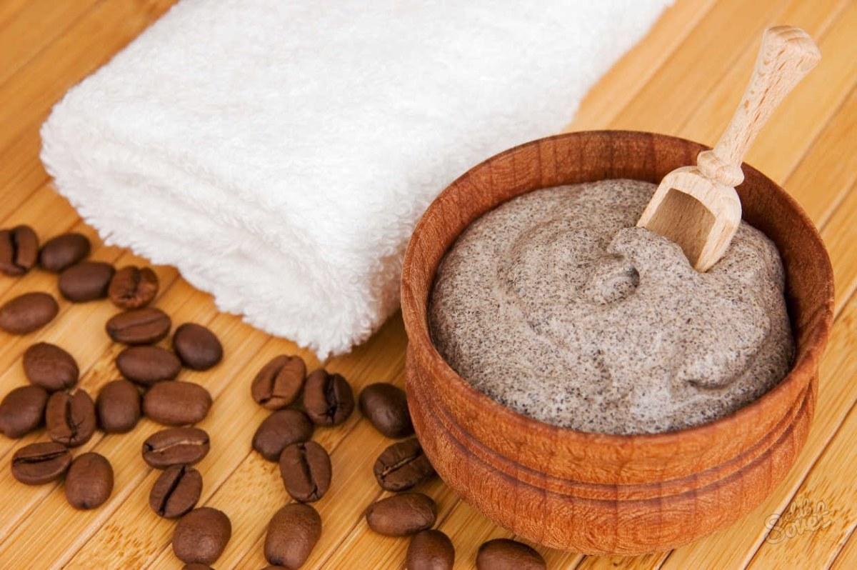 Скраб из кофе в домашних условиях от целлюлита