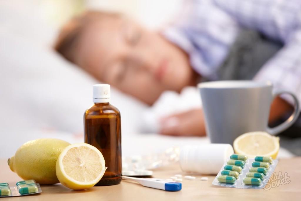 Лечение-простудных-заболеваний-у-беременных-медикаментозными-способами