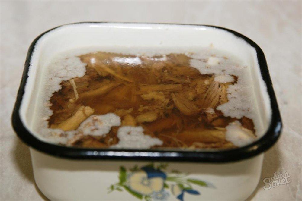 Как варить свиной холодец. Рецепт свиного холодца. Приготовить вкусный свиной холодец непросто. А потому наверняка домочадцы оце