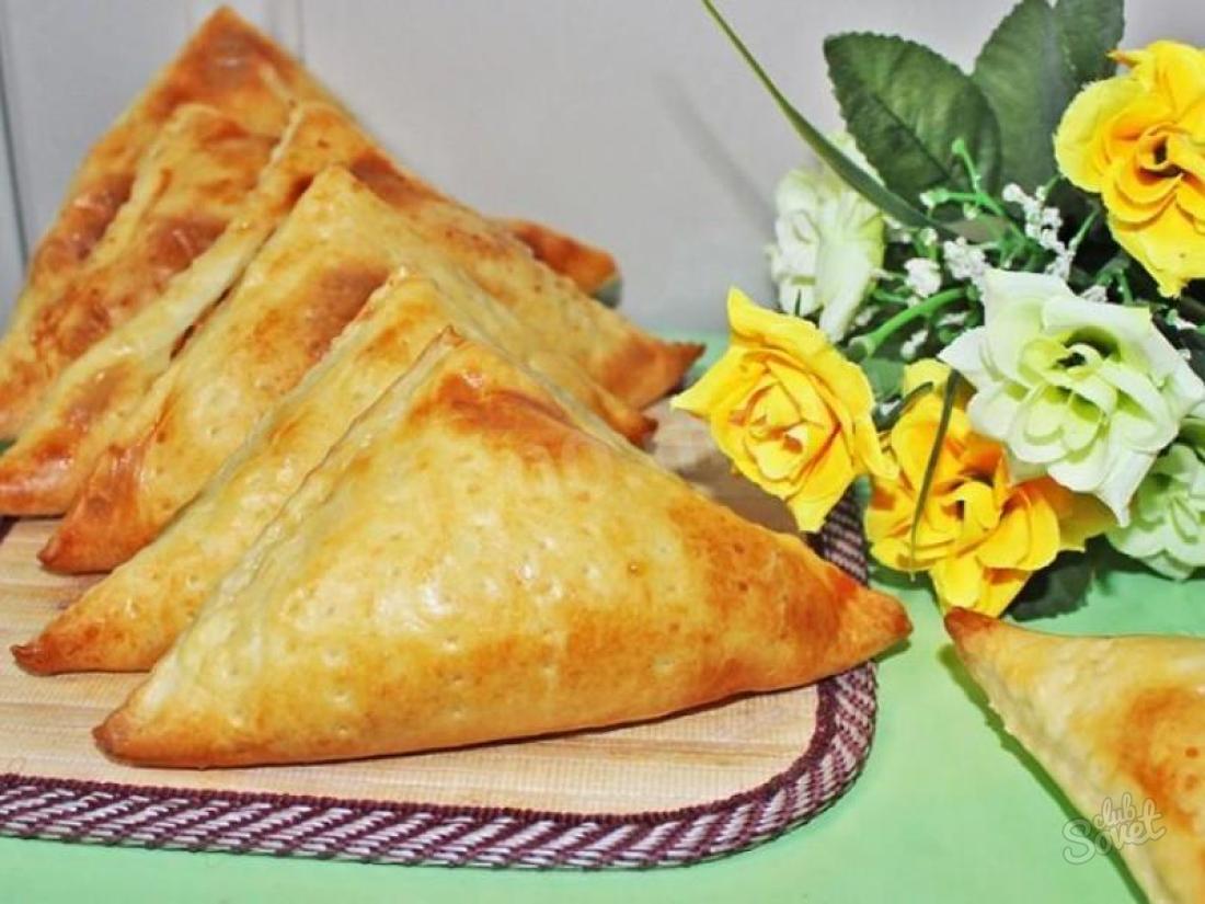 Рецепт теста хачапури в домашних условиях 567