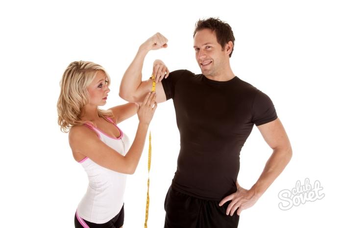 Набрать вес парню быстро домашних условиях